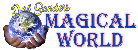 Dal Sanders Magical World